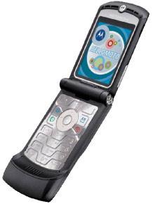 Инструкция Мобильного Телефона Motorazr V8