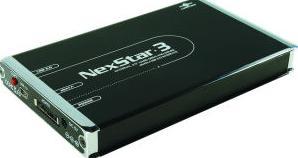Vantec NexStar3 (NST-260SU-BK)